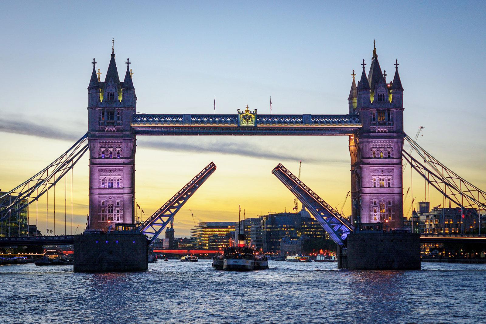 راز های درباره برج لندن
