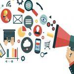 اثربخشی تبلیغات شبکههای الکترونیک اجتماعی