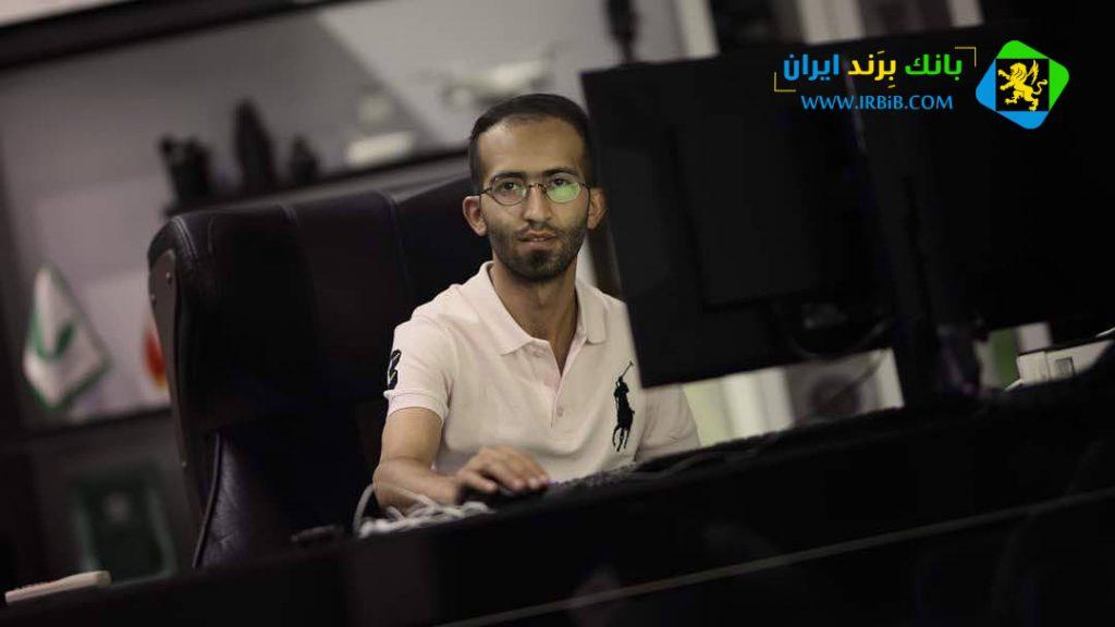 شرکت تبلیغاتی پردیس شهر-محمد جودت